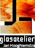 Glasatelier Jan Hooghiemstra